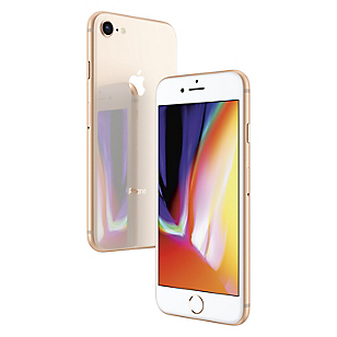 iPhone 8 Dorado 64GB