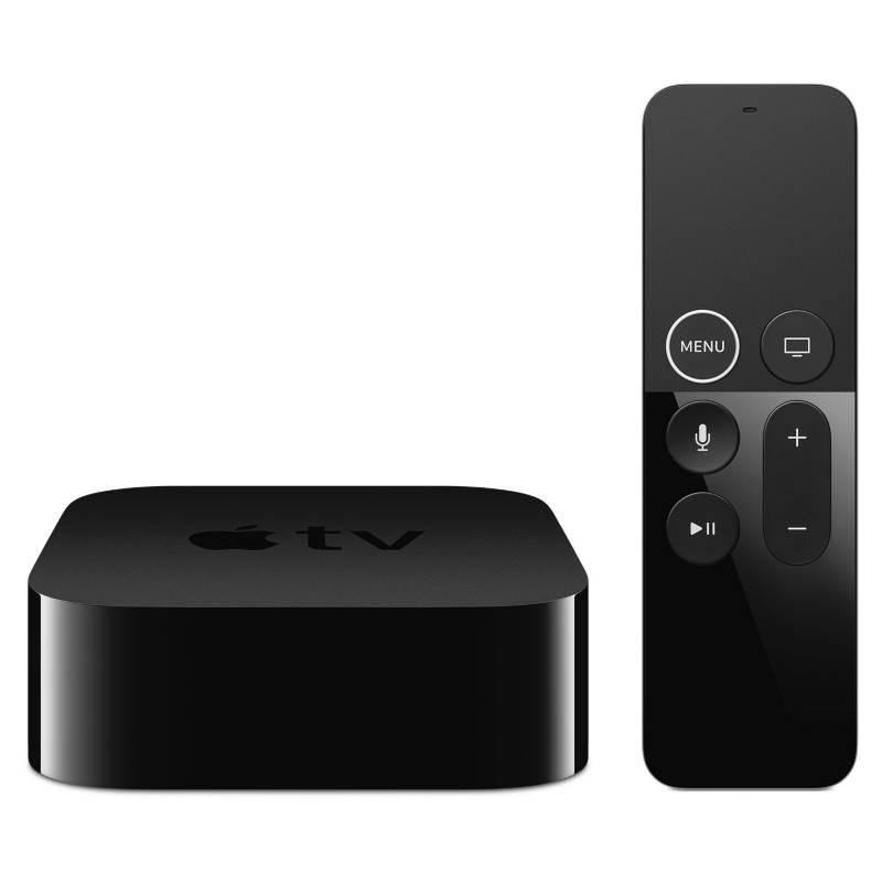 Apple - Apple TV 32GB