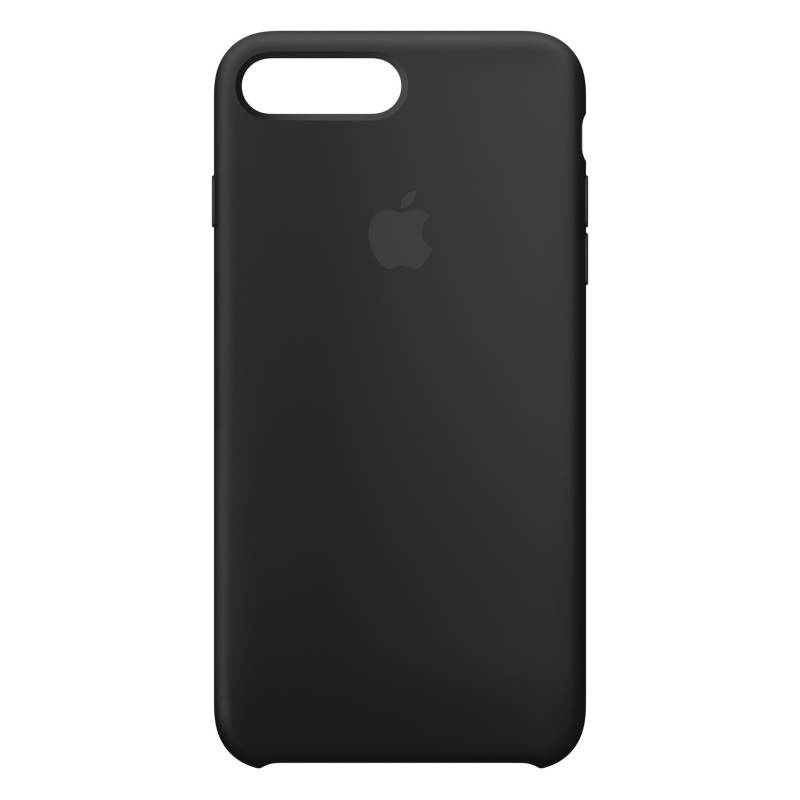 Apple - Case para iPhone 8/7 Plus Negra