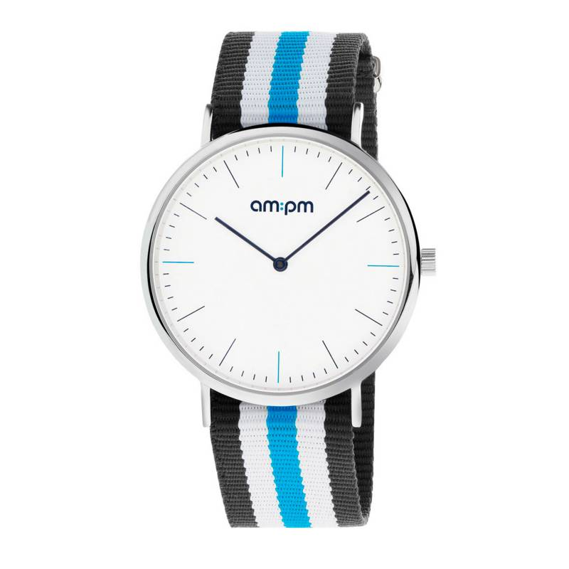 AM PM - Reloj AM-PM Design
