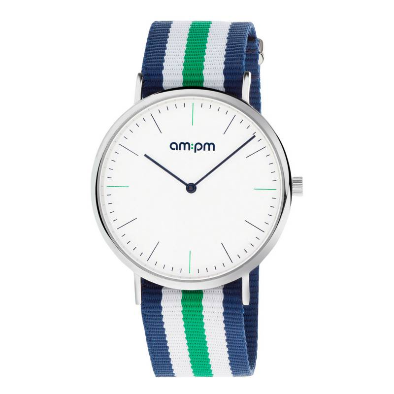 AM PM - Reloj AM-PM Design