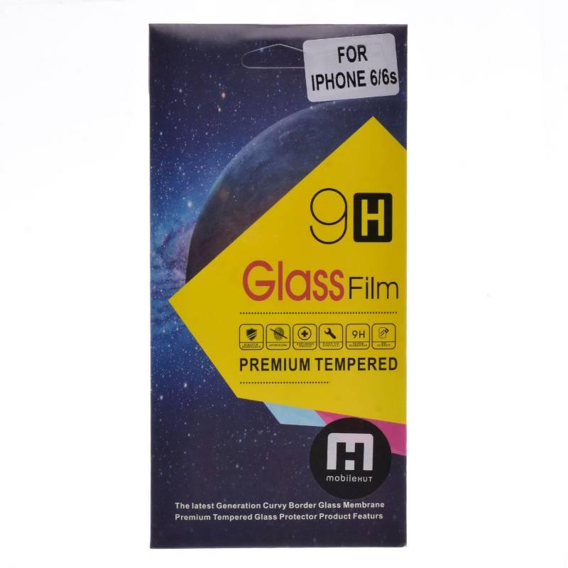 - Lámina Glass iPhone 6