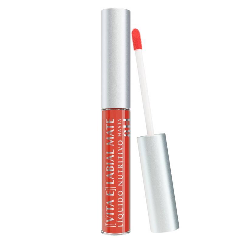 Jolie de Vogue - Labial Líquido Mate Lipstick