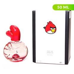 Angry Birds - Perfume Girl Red Bird EDP 50 ml