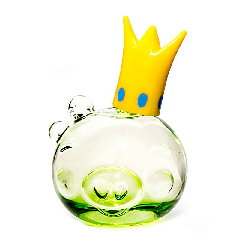 Angry Birds - Perfume Girl King Pig EDP 50 ml