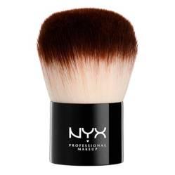 NYX Professional Makeup - Brocha Pro Kabuki