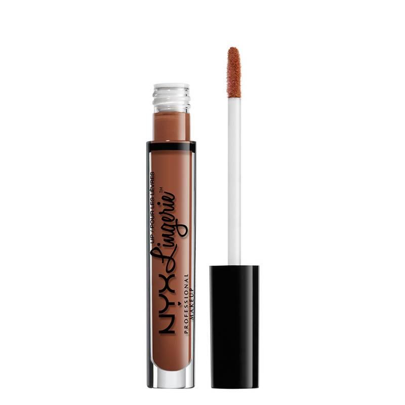 NYX Professional Makeup - Labial Líquido Lip Lingerie