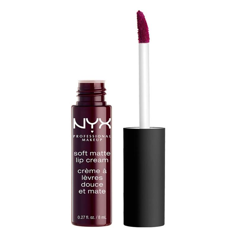 NYX Professional Makeup - Labial Líquido Soft Matte Lip Cream