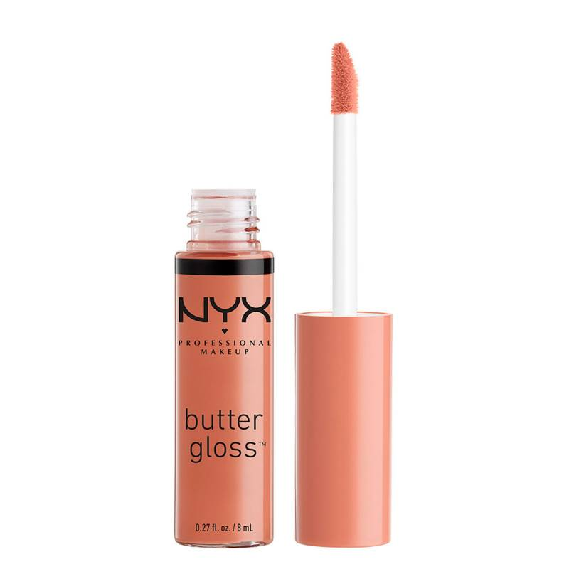 NYX Professional Makeup - Brillo Labial-Butter Gloss