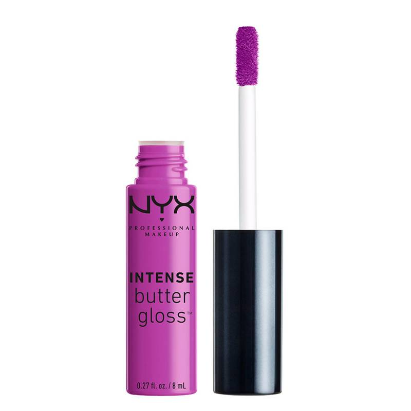 NYX Professional Makeup - Brillo Labial Butter Gloss