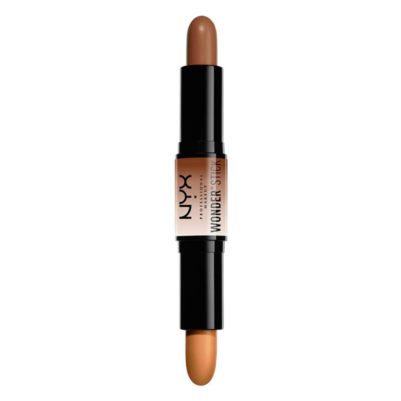 NYX Professional Makeup - Iluminador Facial Wonder Stick