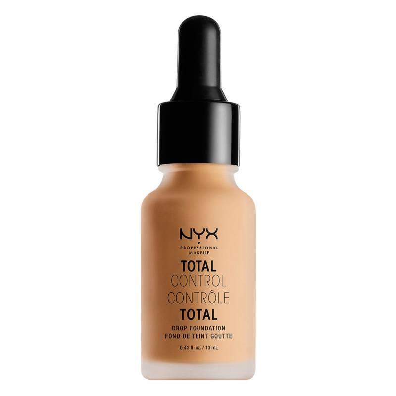NYX Professional Makeup - Base-Total Control Drop Foundation 13 ml