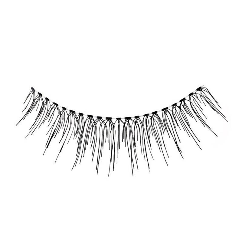 NYX Professional Makeup - Pestañas Wicked Lashes Bashful