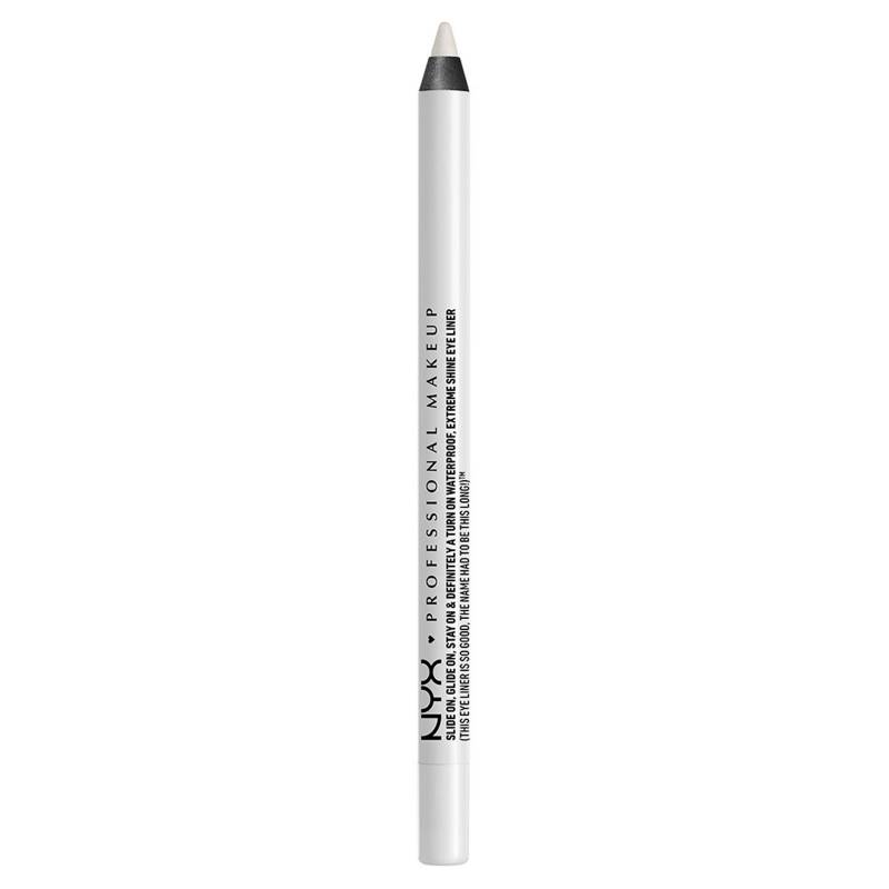 NYX Professional Makeup - Delineador De Ojos Slide On Pencil