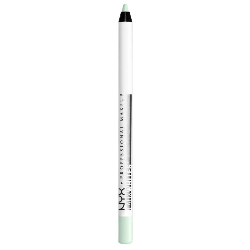 NYX Professional Makeup - Iluminador De Ojos Faux Whistmint