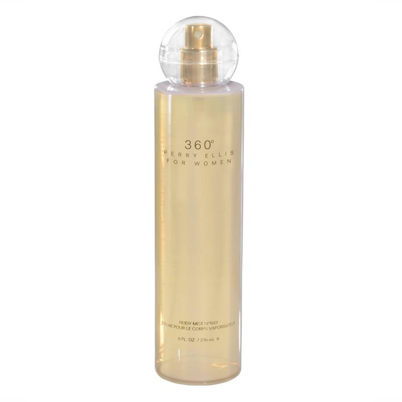 Perry Ellis - Perfume Perry Elis Body Mist Perry Ellis 360 Mujer 236 Ml