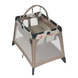 Graco - Cuna Corral Nimble Nook