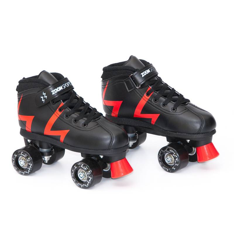 Zoom Sports - Patines Retro Hombre