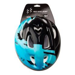 Casco para bicicleta Zoom Sports