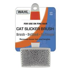 Wahl - Cepillo para Gatos