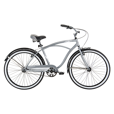 Bicicleta Urbana Rin 26 Good Vibration