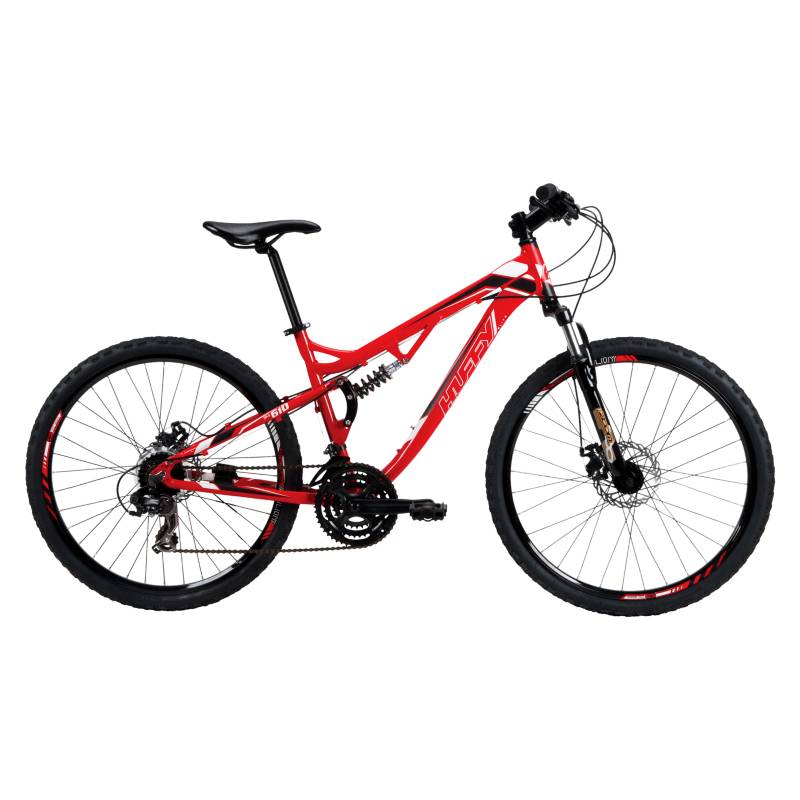 Huffy - Bicicleta de Montaña Huffy 26045Y 26 Pulgadas
