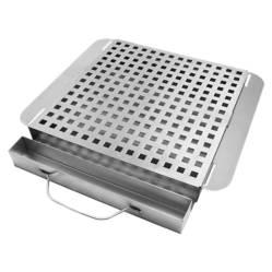 Charcoal Companion - Plataforma ahumadora húmeda