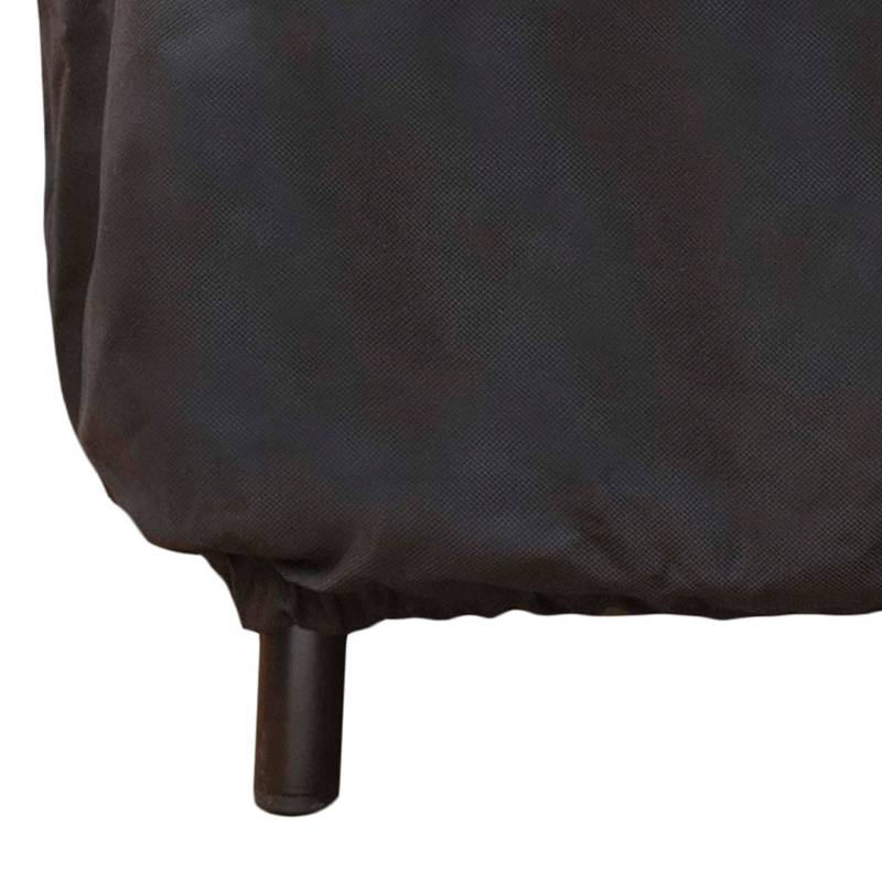 Charcoal Companion - Cobertor para horno de pizza