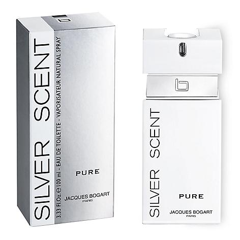 b5f67ccb9 Jacques Bogart Perfume Silver Scent Pure 100 ml - Falabella.com