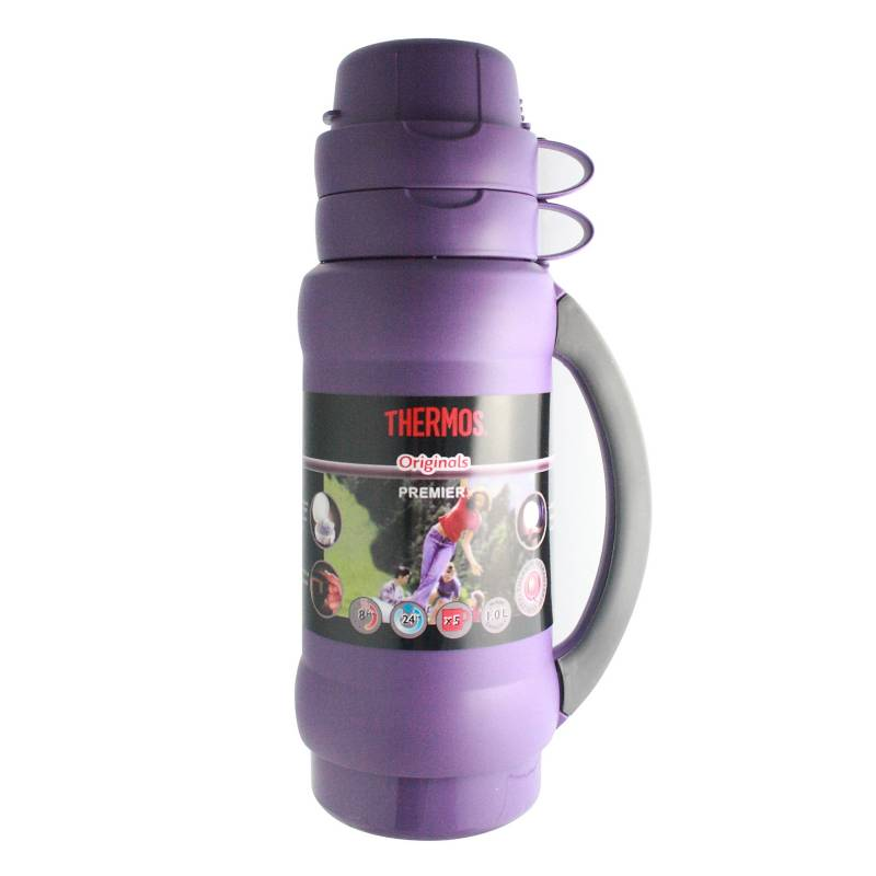 Thermos - Termo 1 Lt New