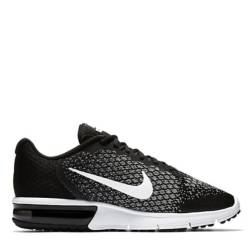 Nike - Tenis Nike Hombre Running Air Max Sequent