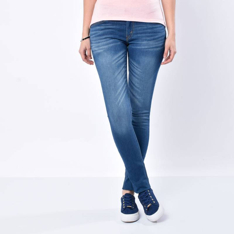 Levis - Jean Skinny Mujer LEVIS 524