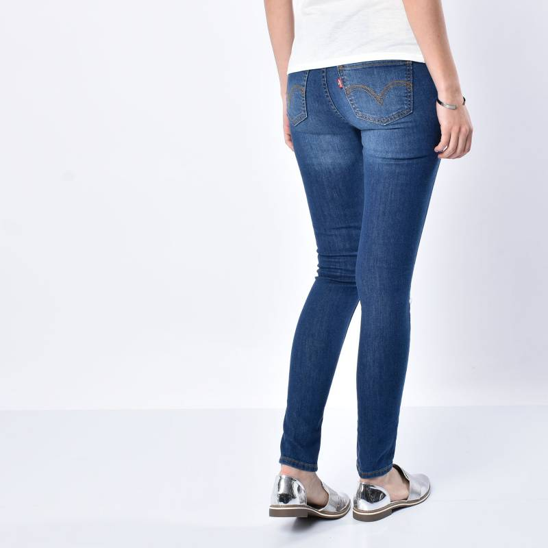 Levis - Jean Skinny Mujer LEVIS 535