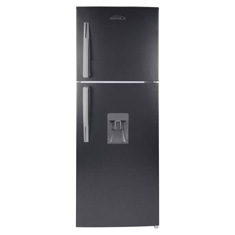 Abba - Nevera Abba Congelador Superior No Frost 220 lt NV ANF294