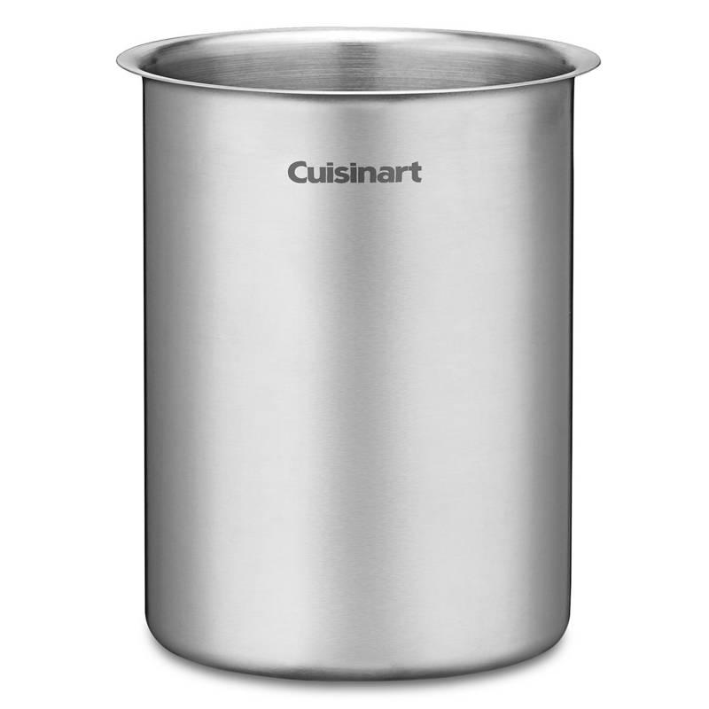 Cuisinart - Set x 6 Piezas Recipientes de Acero