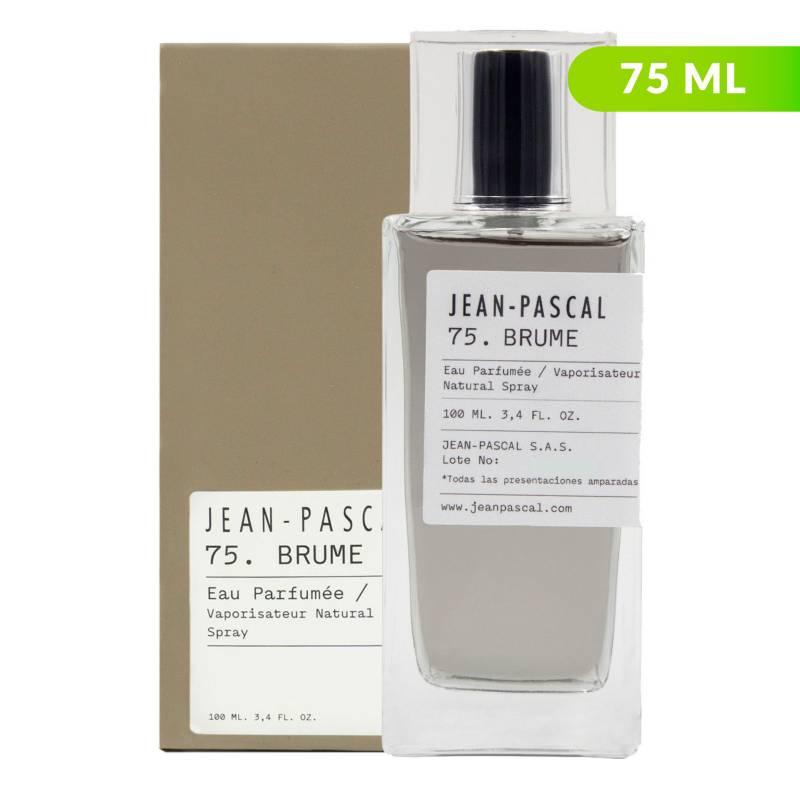 Jean Pascal - Perfume Brume 75 Eau Parfumé 3.4 Onz