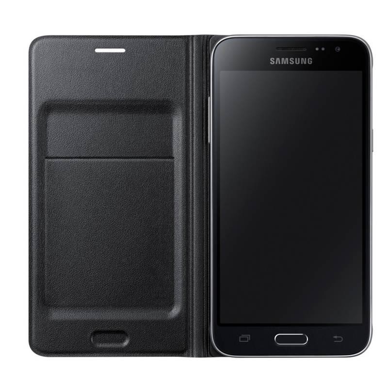 Samsung - J3 Flip Cover
