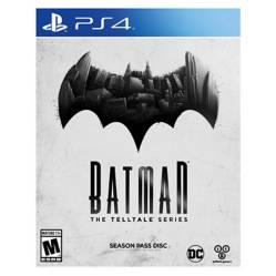 Videojuego Batman The Telltale Series