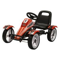 Go Kart Silverstone