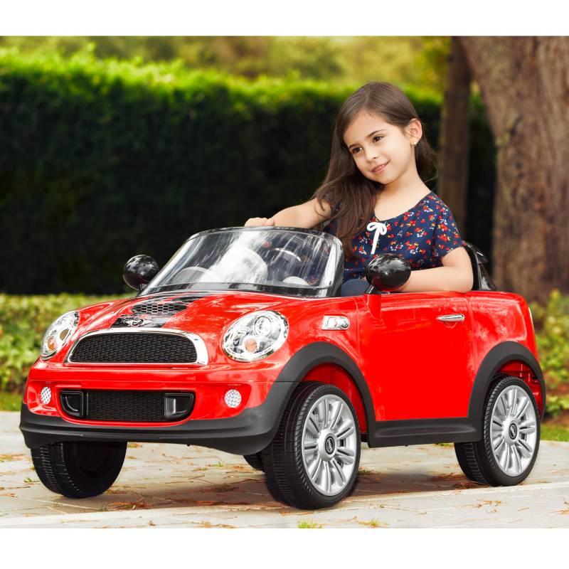 Prinsel - Mini Cooper