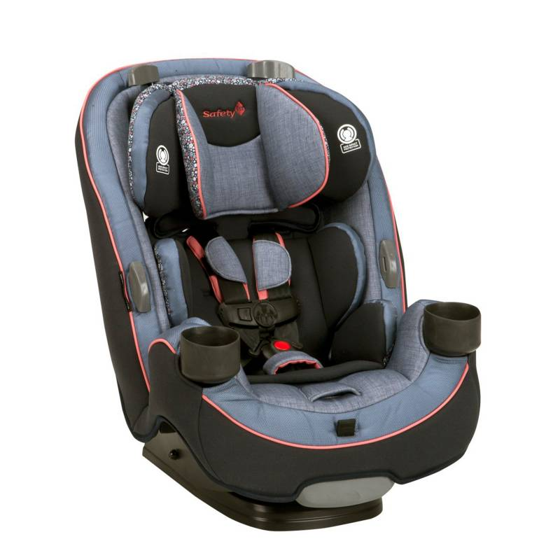 Safety - Silla de Auto Grow And Go Lindy