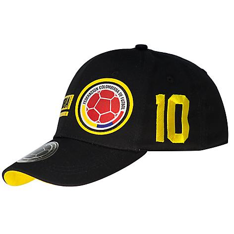 Oto Caps Gorra Clásica Seis Paneles Selección Colombia - Falabella.com 636796ad1fc