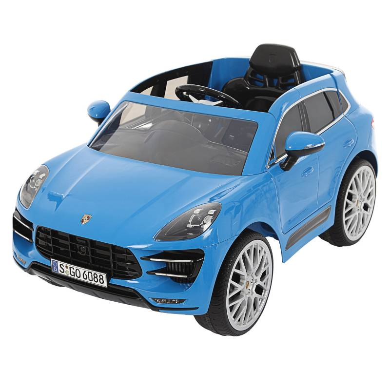 Prinsel - Auto Porsche Macan