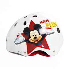 Disney - Casco Skate Mickey T S 53-55cm