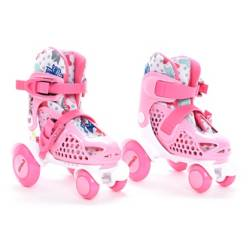 Minnie - Patines Pre-School