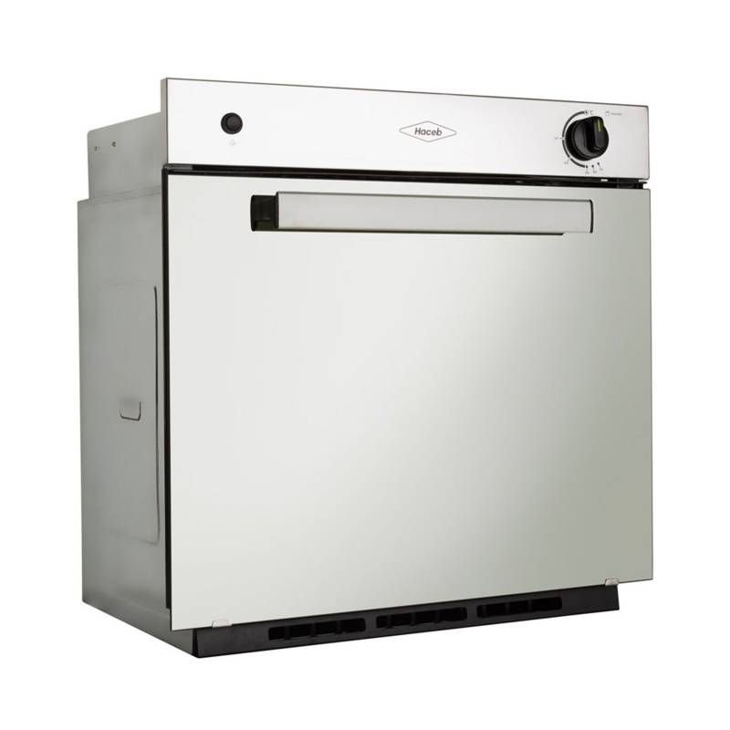 Haceb - Horno Casia 60 GN