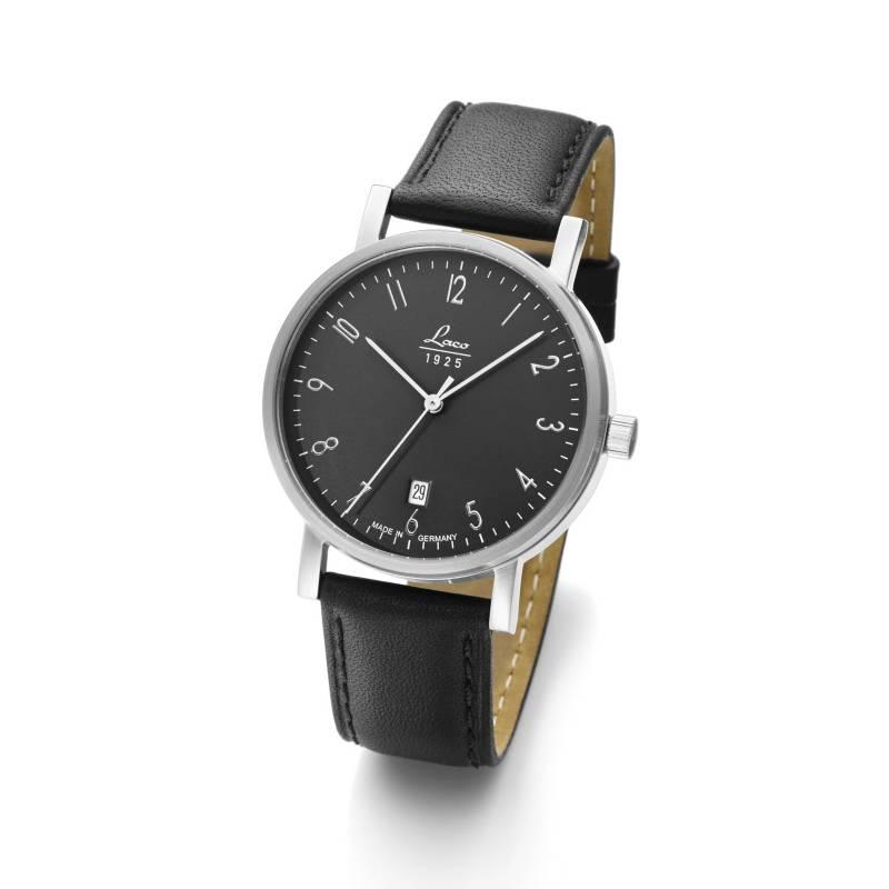 Laco 1925 - Reloj JENA