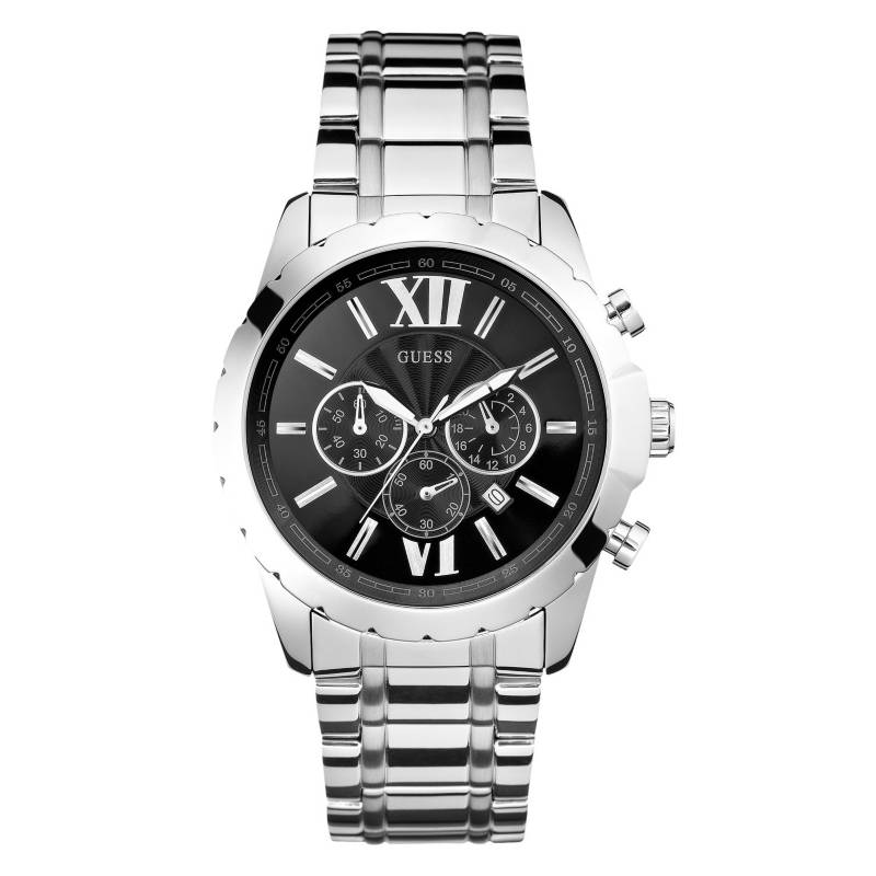 Guess - Reloj Hombre Guess Optic W0193G2