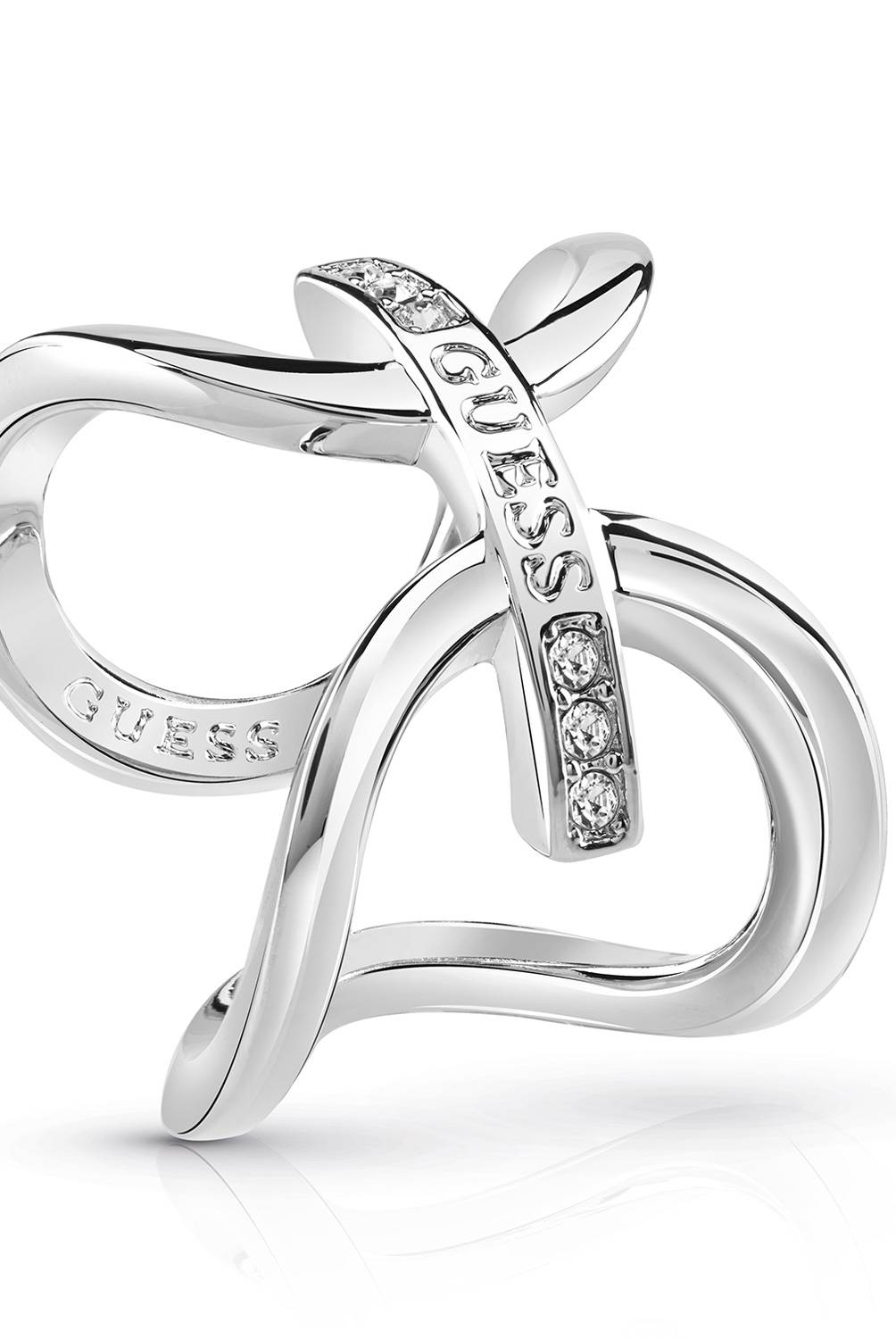 Guess - Anillo Guess Future Essential UBR84045-56
