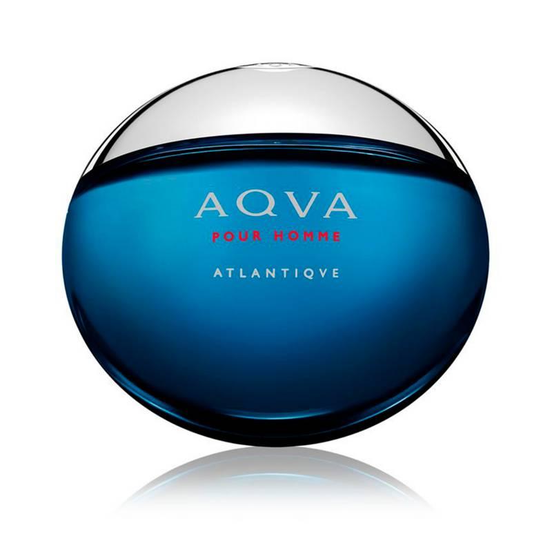 Bvlgari - Perfume Bvlgari Aqva Pour Homme Atlantique Hombre 100 ml EDT